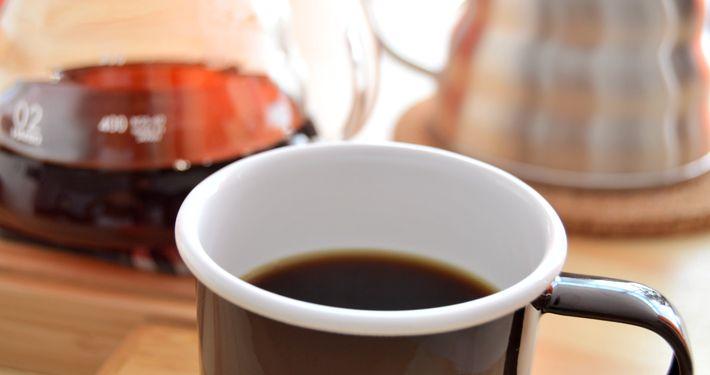 Café de filtro
