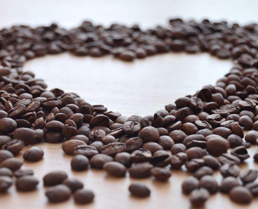 Café con mucho amor