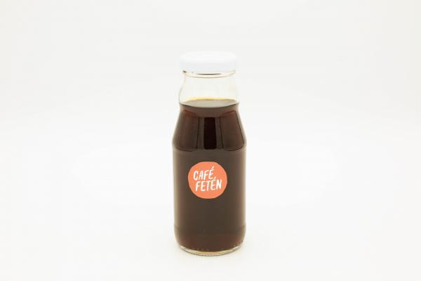 Infusión Fría de Café